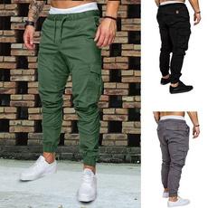 Plus Size, car3dsticker, pants, Jogger
