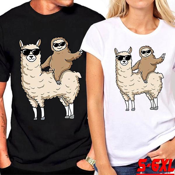 Summer, Fashion, alpaca, Animal