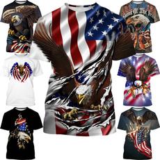 Eagles, Fashion, Sleeve, national
