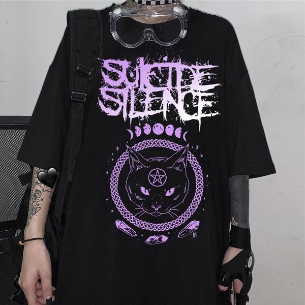 Goth, Fashion, Grunge, punk