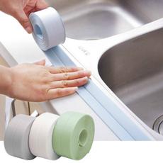 sealant, Bathroom, Waterproof, sealingstrip