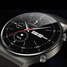 Corazón, Touch Screen, heartrate, fashion watches