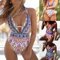 Summer, Fashion, Bikini, Swimwear
