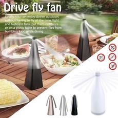 bugskillerfan, fortable, portable, flyfan