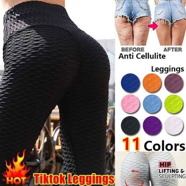 pushuplegging, Leggings, womengymlegging, Yoga