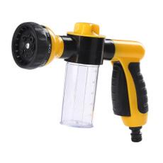 nozzlejet, water, watergunhighpressurelevel3, portablecarspraygun