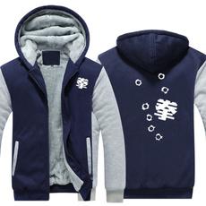 Fashion, Star, wool coat, hokutonokenkenshiro