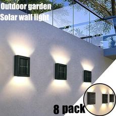 Exterior, led, Garden, Waterproof