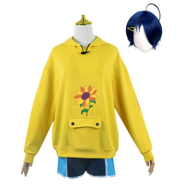 wig, animecosplaycostume, Cosplay Costume, Costume