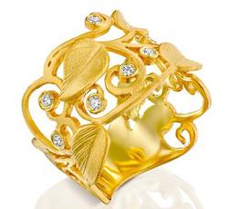 DIAMOND, Jewelry, gold, Elegant