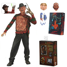 Collectibles, Toy, figure, nightmare