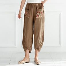 Plus Size, pants, Pleated, widelegpant