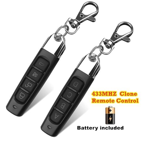 Keys, forelectricgarage, Remote, Remote Controls