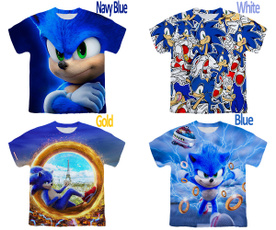 sonic, Fashion, kids clothes, Necks
