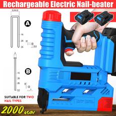 repairing, Heavy, Electric, straightnail
