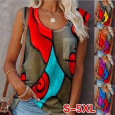 summertopsforwomen, Women Vest, Fashion, Tank