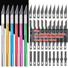 diycuttingtool, carvingknife, Craft, Metal