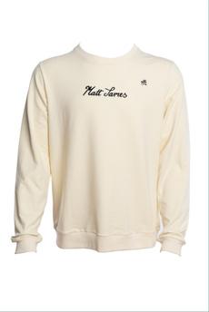ivoryhoodie, Crewneck Sweatshirt, casualwearmen, bandmerchandise