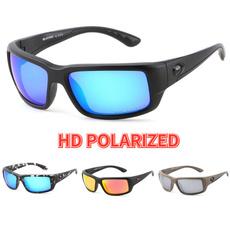 Polarized, UV400 Sunglasses, Sports & Outdoors, unisex