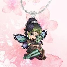 Beautiful, butterfly, lovependant, Fashion