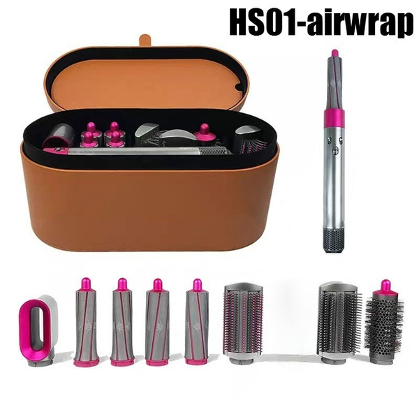 dysonairwrap, hairstyle, Electric, Beauty