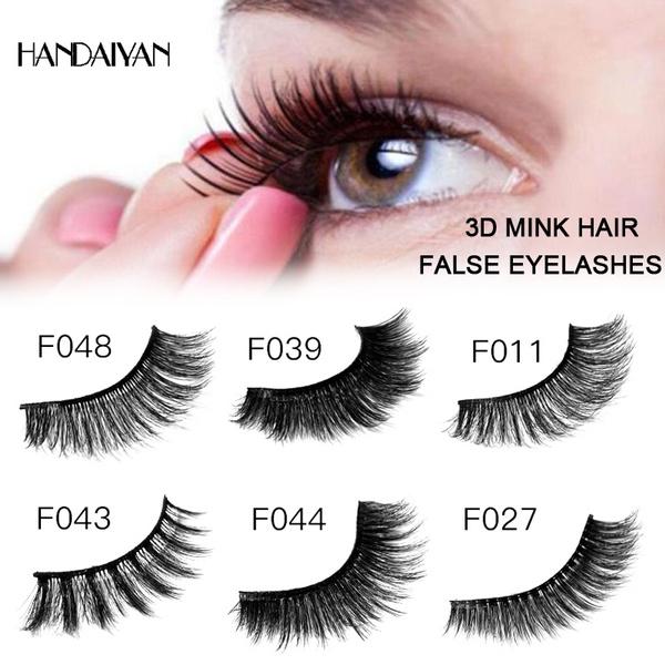 Eyelashes, False Eyelashes, Womens Accessories, Makeup