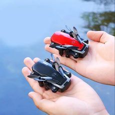 Quadcopter, Boy, Toy, Gifts