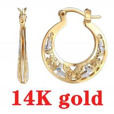 butterfly, DIAMOND, butterfly earrings, ananniversarygiftforher