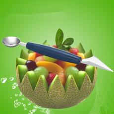 Steel, Head, fruitknife, fruitplattercarvingknife