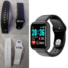 Fashion, Wristbands, x6plu, Silicone