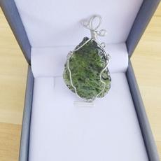 4x2cm, Natural, Jewelry, Czech