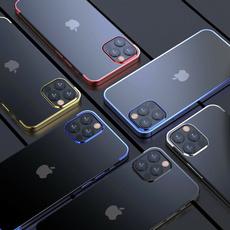 case, Plating, silicone case, Silicone