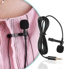 Headphones, Microphone, Mobile, Audio Player Accessories