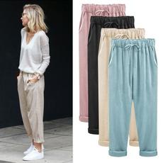 Fashion, pencilpantsforwomen, Bottom, croppedpantsforwomen