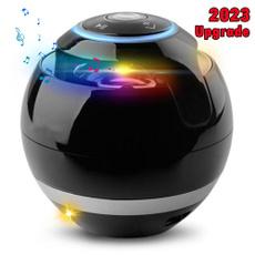 Mini, Outdoor, Wireless Speakers, miniroundhifispeaker
