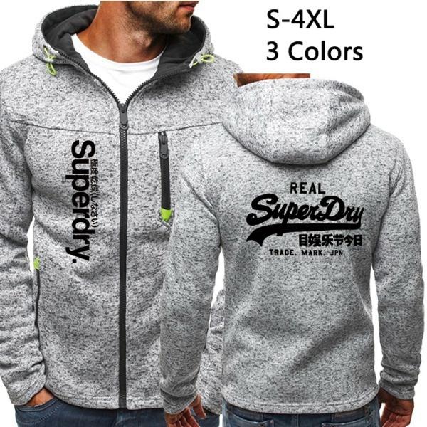 hoodiesformen, Casual Hoodie, superdryjacket, Spring