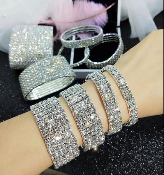 Sterling, Fashion, Star, exaggeratedbracelet