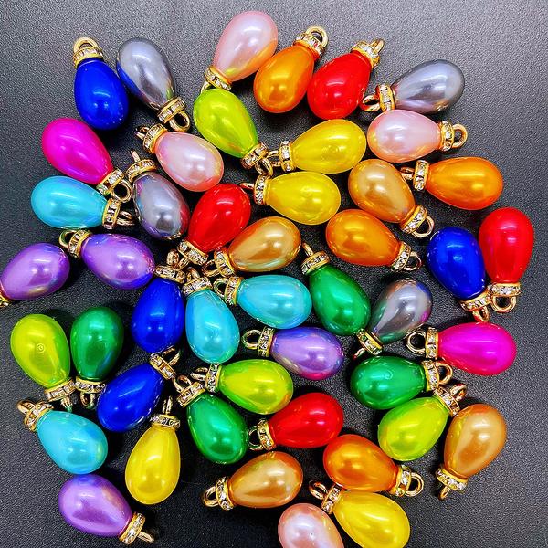 Mini, Jewelry, Earring, Jewelry Making