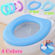 Bathroom, toiletmat, Waterproof, toiletseatcushion