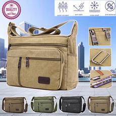Outdoor, Crossbody Bag, Fashion, vintagemessengerbag