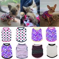 Summer, dogsummerclothe, pet outfits, Pets