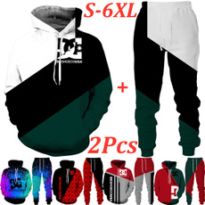 hoodiesetswithpant, Two-Piece Suits, Hoodies, pants
