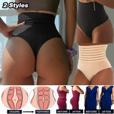 Underwear, Plus Size, shapewearbrief, high waist