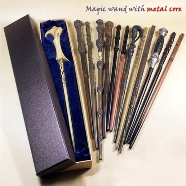 Magic, Gifts, wand, Hobbies