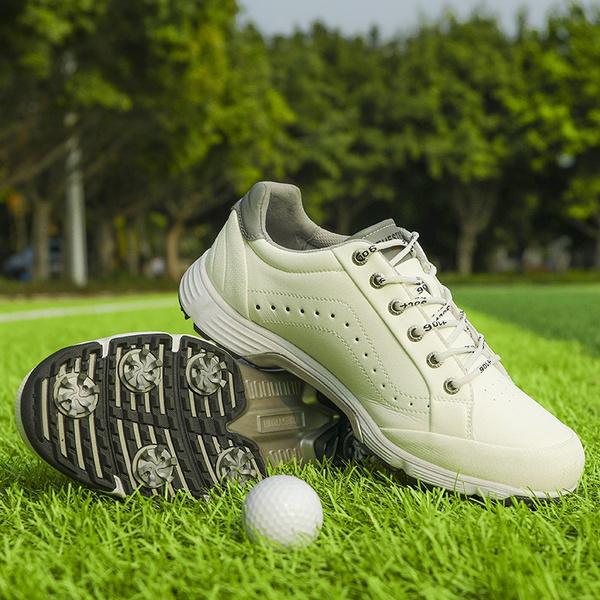 spikedshoe, Sneakers, Golf, Waterproof