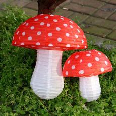 mushroomlamp, mushroomtent, Decor, mushroomroomdecor