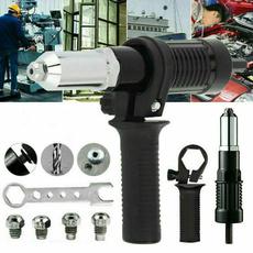 rivetingtool, nutdrill, Electric, Heavy Duty