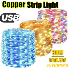 Copper, Family, Outdoor, led
