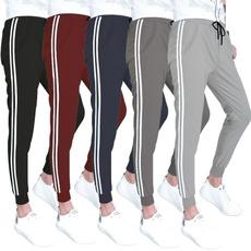 drawstringpant, joggersmen, Fitness, trousers