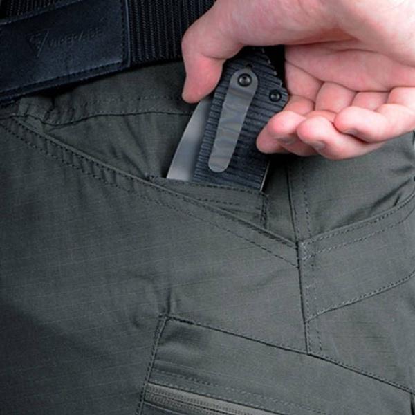 tacticalshort, Shorts, Hiking, Casual pants